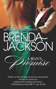 A Man's Promise (ebok) av Brenda Jackson
