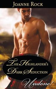 The Highlander's Dark Seduction (ebok) av Joa