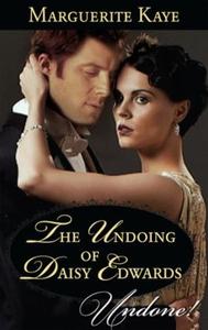 The Undoing Of Daisy Edwards (ebok) av Margue