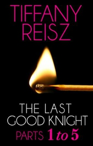 The Last Good Knight (ebok) av Tiffany Reisz