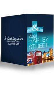 200 Harley Street (ebok) av Carol Marinelli,
