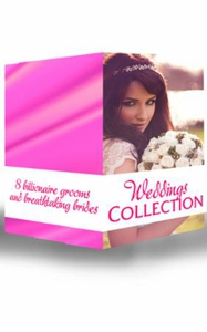 Weddings Collection (ebok) av Liz Fielding, M