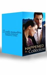 It Happened in Collection... (ebok) av Sara C