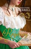 Deception in Regency Society