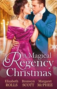 A Magical Regency Christmas (ebok) av Elizabe