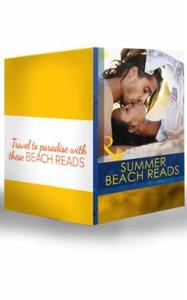 Summer Beach Reads (ebok) av Natalie Anderson