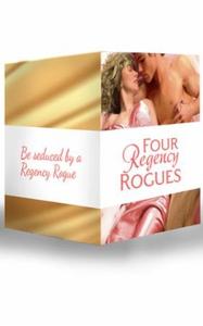 Four regency rogues (ebok) av Mary Nichols, M