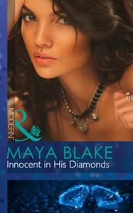 Innocent in His Diamonds (ebok) av Maya Blake
