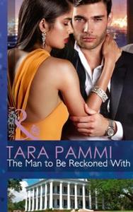 The Man to Be Reckoned With (ebok) av Tara Pa