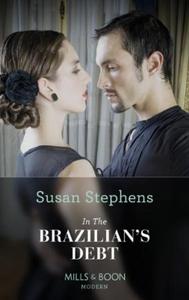 In the Brazilian's Debt (ebok) av Susan Steph
