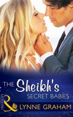 The Sheikh's Secret Babies