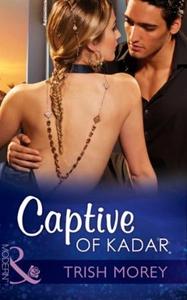 Captive of Kadar (ebok) av Trish Morey