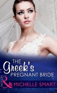 The Greek's Pregnant Bride (ebok) av Michelle