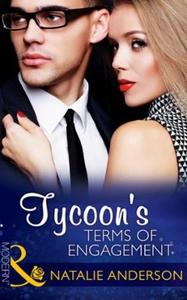 Tycoon's Terms of Engagement (ebok) av Natali
