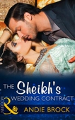 The Sheikh's Wedding Contract