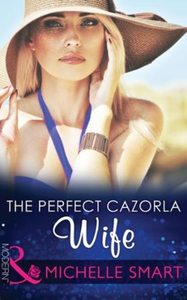 The Perfect Cazorla Wife (ebok) av Michelle S