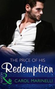 The Price Of His Redemption (ebok) av Carol M