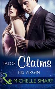 Talos Claims His Virgin (ebok) av Michelle Sm