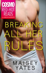 Breaking All Her Rules (ebok) av Maisey Yates