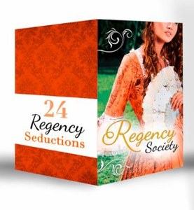 Regency Society (ebok) av Sophia James, Chris
