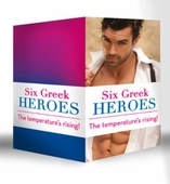 Six Greek Heroes