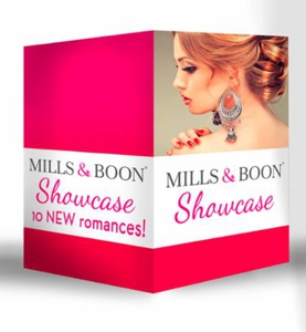 Mills & Boon Showcase (ebok) av Carol Marinel