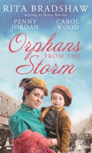 Orphans from the Storm (ebok) av Penny Jordan