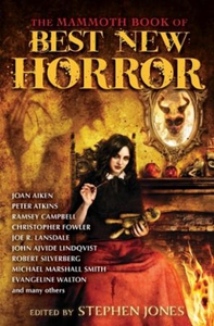 The Mammoth Book of Best New Horror 24 (ebok)
