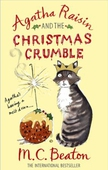 Agatha Raisin and the Christmas Crumble