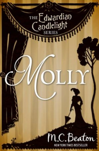 Molly (ebok) av M.C. Beaton