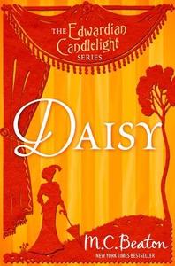 Daisy (ebok) av M.C. Beaton