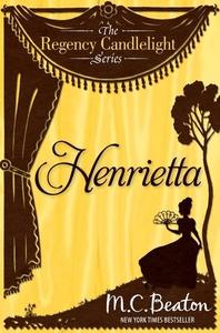Henrietta (ebok) av M.C. Beaton
