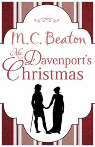 Ms. Davenport's Christmas (ebok) av M.C. Beat