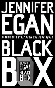 Black Box (ebok) av Jennifer Egan