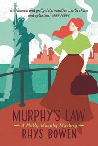 Murphy's Law (ebok) av Rhys Bowen