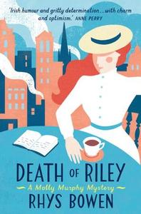 Death of Riley (ebok) av Rhys Bowen
