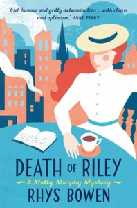 Death of Riley (ebok) av Rhys Bowen