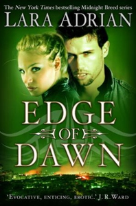 Edge of Dawn (ebok) av Lara Adrian