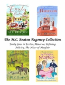 The M.C. Beaton Regency Collection