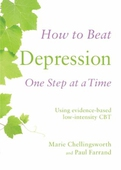 How to Beat Depression One Step at a Time