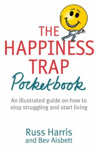 The Happiness Trap Pocketbook (ebok) av Russ
