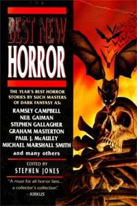 The Best New Horror 7 (ebok) av Stephen Jones