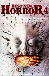 Best new Horror 4 (ebok) av Stephen Jones, Ra