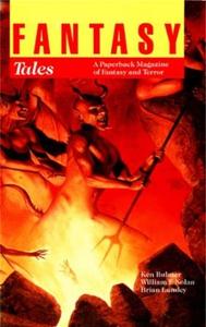 Fantasy Tales 2 (ebok) av Stephen Jones
