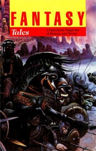 Fantasy Tales 1 (ebok) av Stephen Jones, Davi