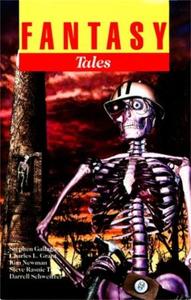 Fantasy Tales 4 (ebok) av Kim Newman, Charles