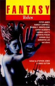 Fantasy Tales 7 (ebok) av Stephen Jones, Davi