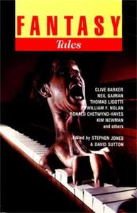 Fantasy Tales 6 (ebok) av Stephen Jones, Davi