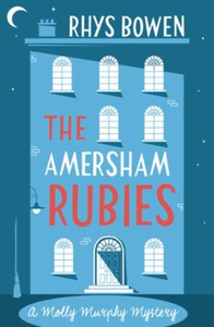 The Amersham Rubies (ebok) av Rhys Bowen