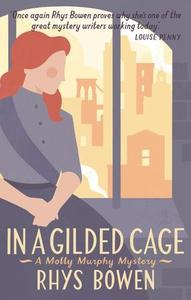 In a Gilded Cage (ebok) av Rhys Bowen